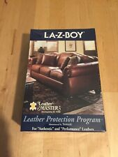 La-Z-Boy Leather Protection Program Leather Cleaning & Protection Kit NEW