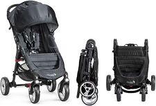 Baby Jogger City Mini 4W Buggy ,Kinderwagen+TACKA+FOLIA BJ