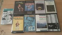 Music Cassette Cassette Tapes Bundle variety of oldies