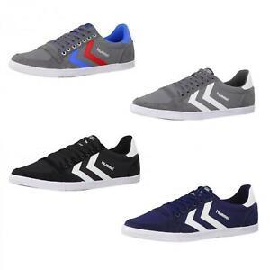 Hummel Sneaker Slimmer Stadil Low 063512