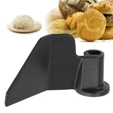 Universal Bread Maker Mixing Paddle Kneading Blade For Breadmaker Machine Black
