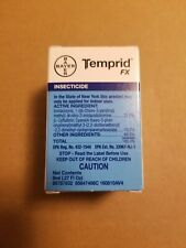 Temprid Fx Insecticide 8 Ml (1 Bottle) Ants Bed Bugs