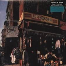 "Beastie Boys Hip Hop 12"" Singles"