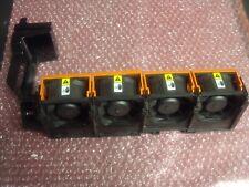 Dell Poweredge 2950 Quad Fan Assy in Bracket  PR970