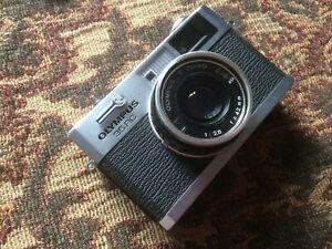 Olympus 35 rc Camera