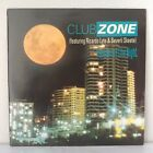 "Clubzone ‎– Passion Of The Night (Vinyl, 12"", Maxi 33 Tours)"
