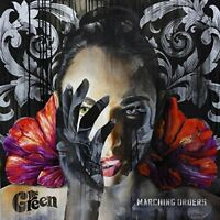 THE GREEN - MARCHING ORDERS (LP+MP3)   VINYL LP + MP3 NEW!