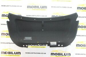 MERCEDES CLS (2009) W219 BOOTLID COVER PANEL C2196900541 (N79)