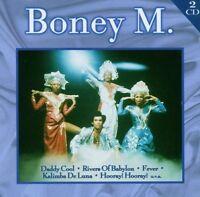 Boney M. Same (compilation, 32 tracks, 2000, BMG/AE) [2 CD]