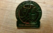 Boston Celtics Pin Havlicek Stole The Ball 50th Anniversary Pin 4-14-15 Giveaway
