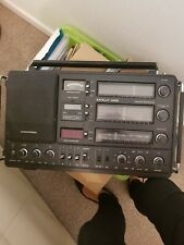 Grundig Satellit 3400 Radio Professionale