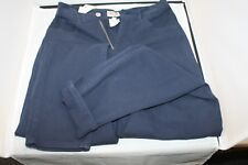 Vintage Guess 80's 90's Women's Mom Jeans Triangle Tag Tapered Leg High Waist 29