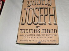 Young Joseph by mann, thomas