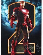 Robert Downey Jr. Autograph - Signed Photo - Iron Man 2 - COA - VF