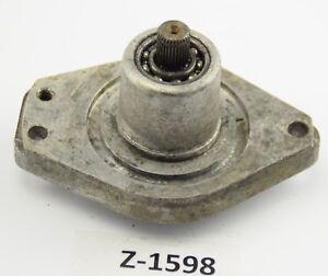 Laverda 750 S / GT / SF - Anlasserdeckel Anlassergetriebe