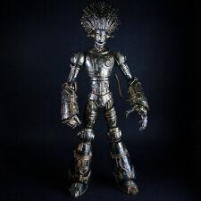 Marvel Legends Warlock Complete Build a Figure BAF
