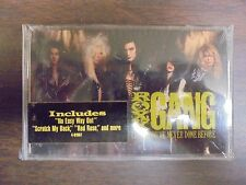 "NEW SEALED "" Roxy Gang"" Thing's You've Never Done Before  Cassette Tape   (G)"