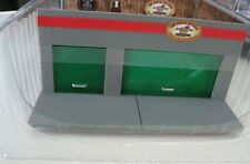 Busted Knuckle Hot Rod Garage -Werkstatt GREEN MACHINE Chase *** Greenlight 1:64