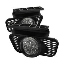 Spyder Led Fog Lights For 2003-2006 Chevy Silverado 5015556