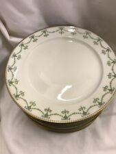 Dinner Plate Limoges Porcelain & China