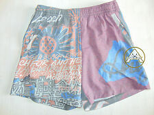 Vintage 80 90 AUSTRALIAN Boxer S 48 Shorts Costume Beach Pantaloncini Ibiza NOS