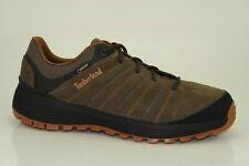 Timberland Parker Ridge Hiking Trekking Gore-Tex Men Shoes A1VC6