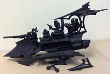 Warhammer 40K Dark Eldar Ravager slaves 40,000 miniatures role play war gaming