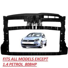 FRONT PANEL COMPLETE VW GOLF MK6 2009-2013 BRAND NEW HIGH QUALITY