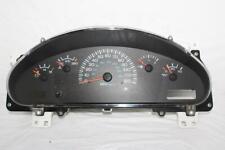 Speedometer Instrument Cluster Dash  Gauge 99 Dodge VAN 1500/2500/3500 163,372 m