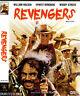 The Revengers - William Holden Ernest Borgnine  (NEW) Classic Spaghetti Western