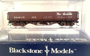 HOn3 Blackstone Drop Bottom Gondola #872
