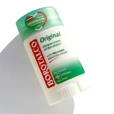 Roberts Borotalco Deodorant Deo Stick Deostick Original Fresh aus italien