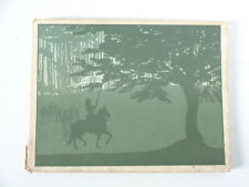JEANNE D'ARC Fragerolle Desveaux-Vérité Dessins HENRI CALLOT 1900 Flammarion