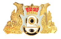 Royal Navy RN Clearance Divers Pin Badge - MOD Approved