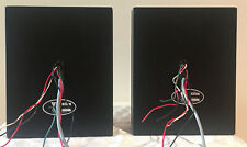 JBL N200B SPEAKER CROSSOVER NETWORK / JBL L200  LOUDSPEAKERS * PAIR *