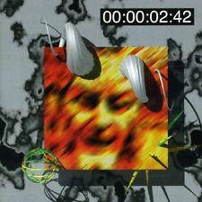 FRONT 242 06:21:03:11 Up Evil CD 2003
