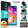 Samsung Galaxy A90 5G ZUSLAB Full Cover Tempered Glass Screen Protector