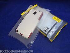 OtterBox Samsung Galaxy Note 3 Commuter Case - Merlot 77-34146