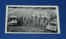 PHOTO CYCLISME 1968 EQUIPE WILLEM II GAZELLE / WIELRENNEN WIELRIJDER CICLISMO