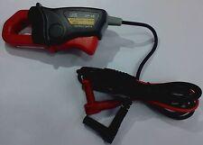 Mini AC Current Clamp-on Adaptor Meter Range 200A Output 1mV/A Banana Plug CP-09