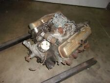 Olds 215 engine with transmission.can ship