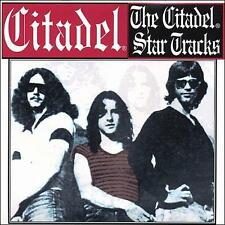 THE CITADEL STAR TRACKS OVERTURE STANDING ALONE 07CD ORIG79 ART PROG ROCK