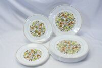 Corelle Indian Summer Dinner and Salad Plates Lot of 16