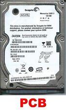 "Platine (PCB) - Disque Dur 2.5"" SATA - Seagate Momentus 120 Go - ST9120822AS"