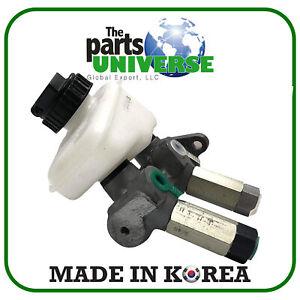 Brake Master Cylinder-Master Cylinder - fits Daewoo Cielo Nexia Lemans 426005