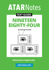 Atar Notes Text Guide Nineteen Eighty-four 1984
