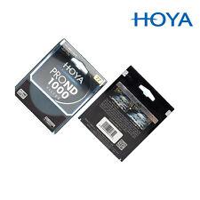 NEW HOYA ProND1000 77mm Filter ND1000