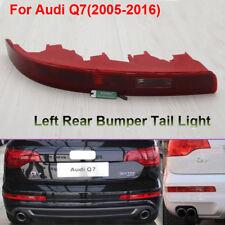AUDI Q7 2006 - 2015 NEW REAR TAIL LIGHT LAMP LOWER IN BUMPER LEFT N/S PASSENGER
