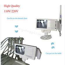 Buona condizione Dental-a raggi X-FILM-Lettore-Imaging - Intra-ORAL-camera-Digitale - USB-wireless-Monitor