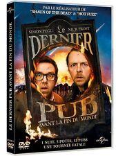 DVD *** LE DERNIER PUB AVANT LA FIN DU MONDE *** ( neuf sous blister )